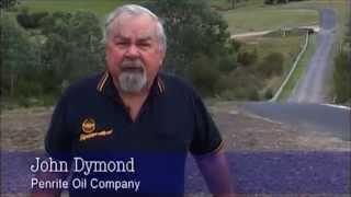 The History of Rob Roy Hill Climb