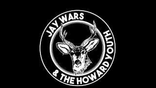 """Don't Cross The Line"" - Jay Wars & the Howard Youth (feat. Ronan MacManus) (lyric video)"