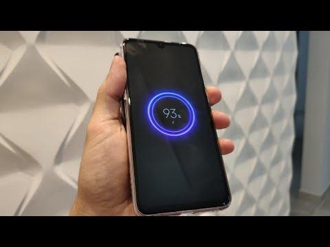 UNBOXING Power Bank Xiaomi PLM11ZM 10000mAh - Carregamento Rápido e SEM FIO