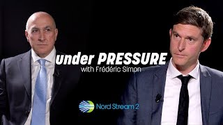Under Pressure, With Nord Stream 2: 'How Often Do You Receive Calls From Mr Putin?'