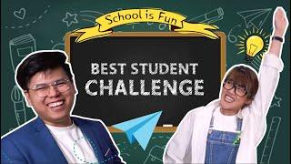 TSL Plays: The Best Student Challenge!