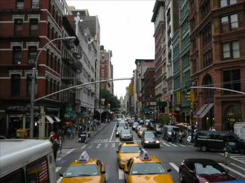 NEW YORK CITY.wmv