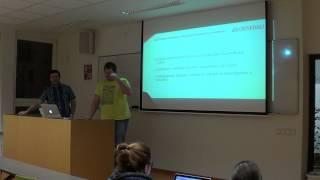 Blok expertů: Michal Ročeň a Honza Podzimek - HR marketing na sociálních sítích