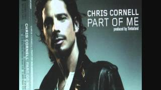 Chris Cornell ft  Timbaland   Part of me HD