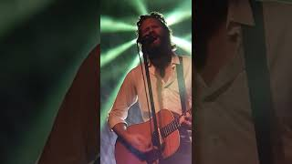 "Father John Misty ""Funtimes in Babylon"" Live in Charlotte, NC"