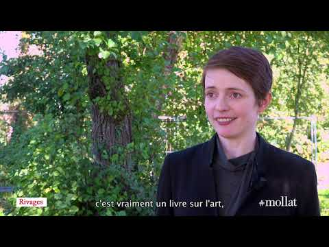 Vidéo de Emily St. John  Mandel