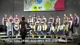 preview picture of video 'OPZ OŠ Mengeš, Zagorje ob Savi 2014'