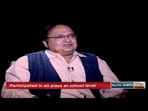 Rakesh Bedi in 'The Quest'