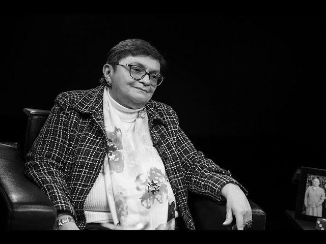 Graciela Aldana de Conde