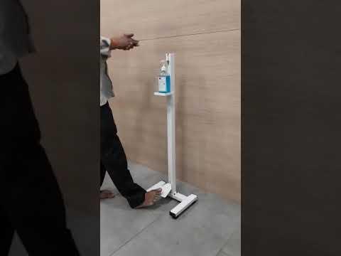 Foot Pedal Soap Dispenser