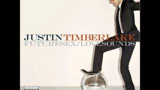 Justin Timberlake - Summer Love/Set the Mood (Prelude) w/ lyrics (High Quality Mp3)