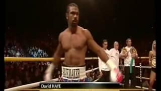 David Haye vs. Monte Barrett Full Fight HD