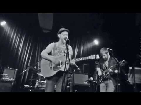 """""""I'm Leaving"""" By Robinson - Live at the Lexington"""
