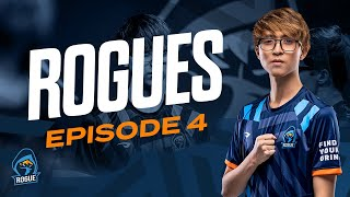 LEC : ROGUES [Episode 4]