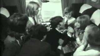 A Hard Day's Night - My Favorite Scenes