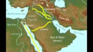 """The Garden of Eden part 6 """"The River Gihon and the Land of Ethiopia"""""""