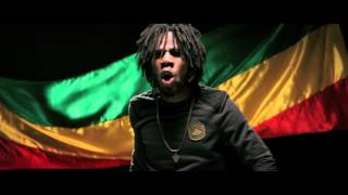 Chronixx- Here Comes Trouble (Official Music Video) High Quality Mp3