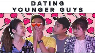 Dating Younger Guys | ZULA ChickChats | EP 62