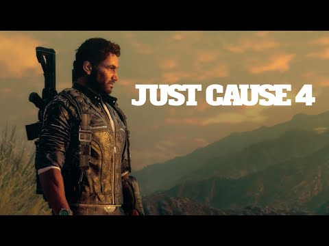 Just Cause 4 Steam Key GLOBAL - video trailer