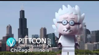 Pittcon 2017 in Chicago