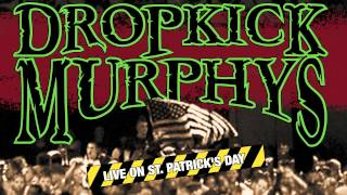 "Dropkick Murphys - ""Finnegan's Wake"" (Full Album Stream)"
