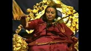 Sahastrara Puja, At Sahastrara you stand on Truth and go beyond Dharma thumbnail