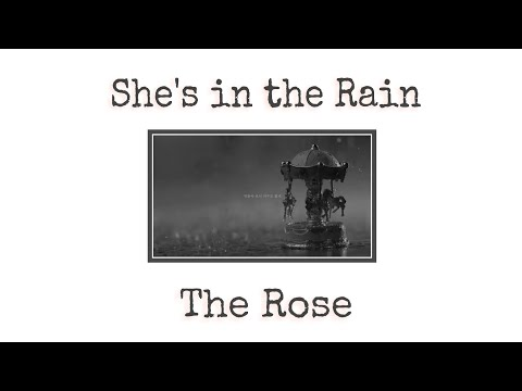 The Rose - She's In The Rain [1 Hour Loop]