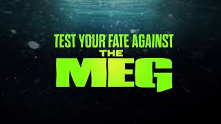 The Meg Submersive VR Experience - Video Youtube