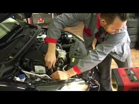 Thema Auto: Lichttest