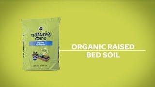 Natures care organic raised bed soil organic garden soil - Nature s care organic garden soil ...