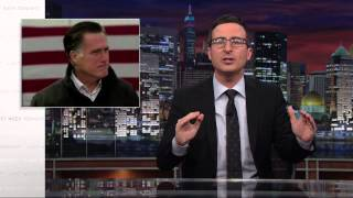 Download Youtube: Wealth Gap: Last Week Tonight with John Oliver (HBO)