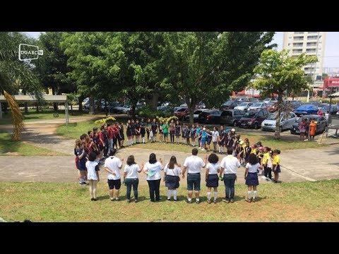 Os 45 anos do Núcleo Bandeirante São Bernardo