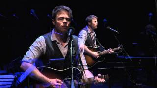 Wits: Josh Ritter sings The Curse (Live 6/24/11)