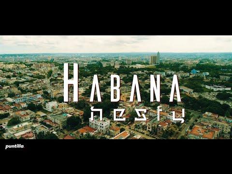 17. Nesty Habana