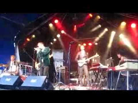Handsome Poets - Human (The Killers) @ Op de Tôffel, Vierlingsbeek (: