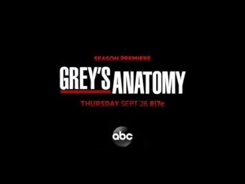 Grey's Anatomy Season 16 (Teaser)