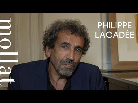 Philippe Lacadée - François Augiéras