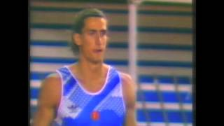 Christian Schenk- 1990 Split, High Jump
