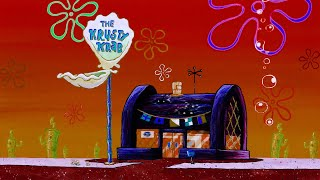 spongebob music grass skirt chase rap remix - TH-Clip