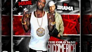 Gucci Mane Ft Drake, Sean Garrett - Cold War Gucciamerica - In My Business