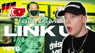OMG🇩🇪Ezhel & Kelvyn Colt - LINK UP [Official Video] (prod. by Lucry & Suena) REACTION