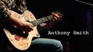 "Standing Sun LIVE presents Anthony Smith - ""Cowboys like Us"""