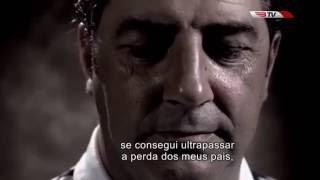 UEFA - Entrevista Rui Vitória - Sport Lisboa E Benfica