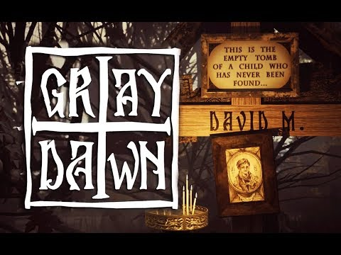 Gray Dawn Launch Trailer thumbnail
