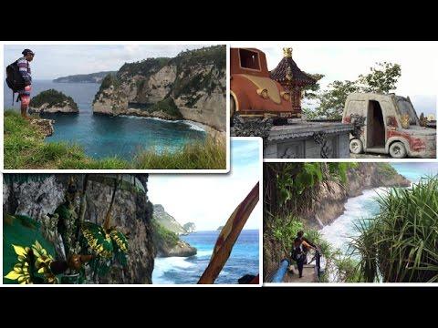 Video Pesona Nusa Penida Bali