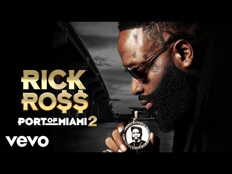 """Rick Ross – """"Summer Reign"""" ft. Summer Walker"""