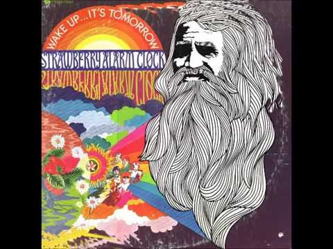 Strawberry Alarm Clock - Pretty Song from Psych Out(Subtitulos)
