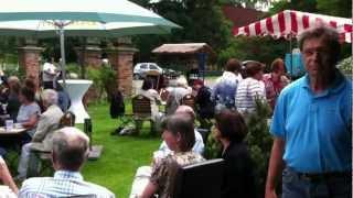 preview picture of video 'Jazz-Frühschoppen im FESTWERK Unter den Eichen in Dedenhausen'