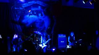 Tears Of Taragon - Freedom Call live @ Mexico City