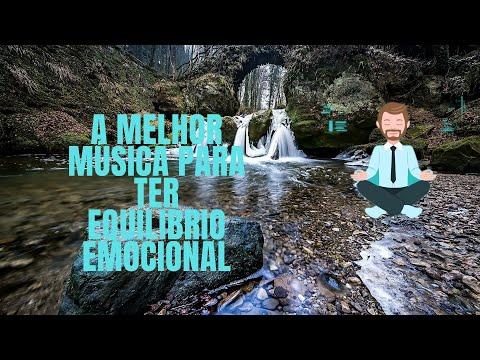 A melhor música para obter equilibrio emocional